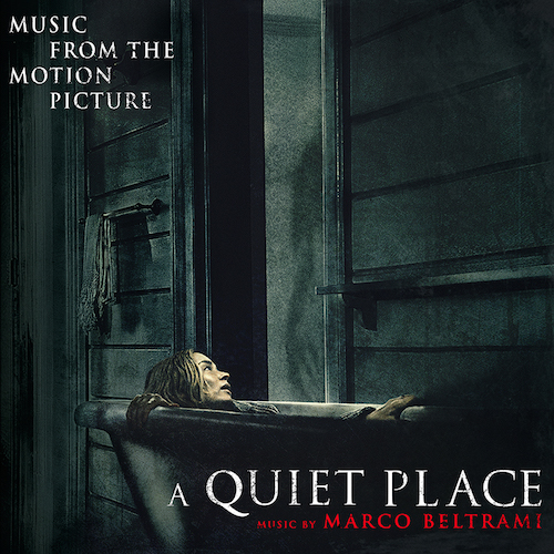 A Quiet Place (Sans un Bruit)