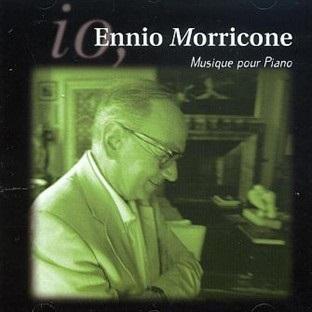 Io, Musique pour piano