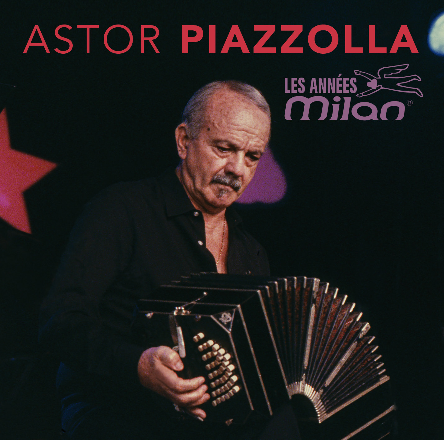 Astor Piazzolla : Les années Milan