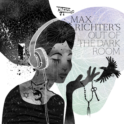 MAX RICHTER'S OUT OF THE DARK ROOM