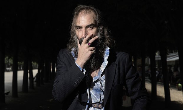 "WARREN ELLIS PARLE DE ""BAD GIRL"""