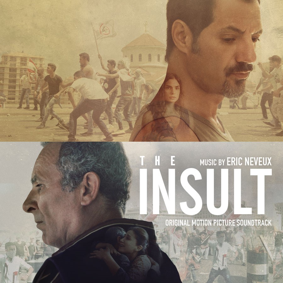 The Insult /  Nomination Oscars 2018