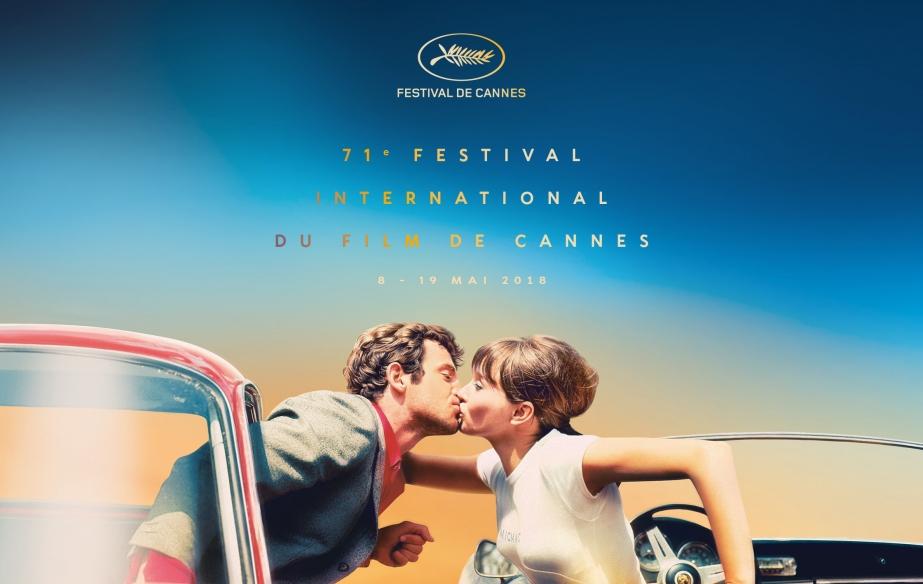 Cannes 2018 : Fahrenheit 451 et Guy chez Milan !