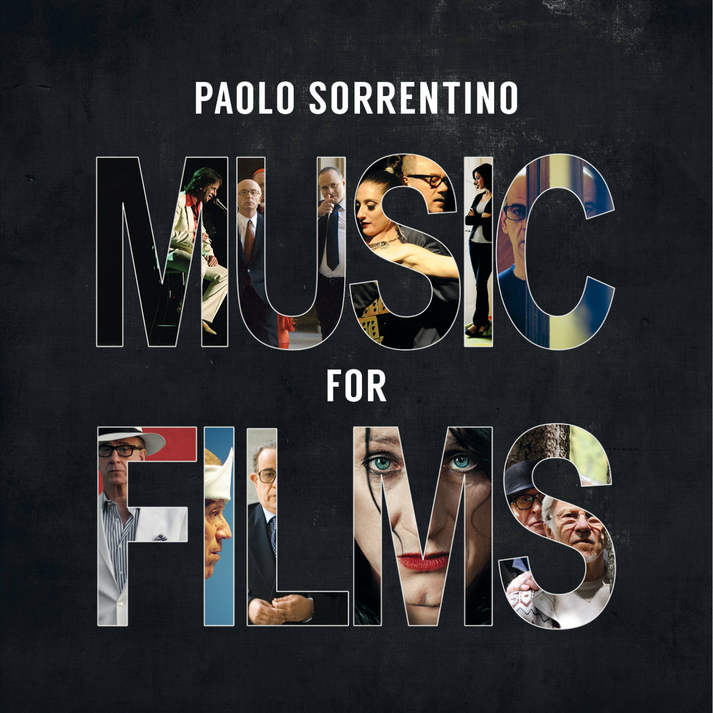 Paolo Sorrentino : Music For Films