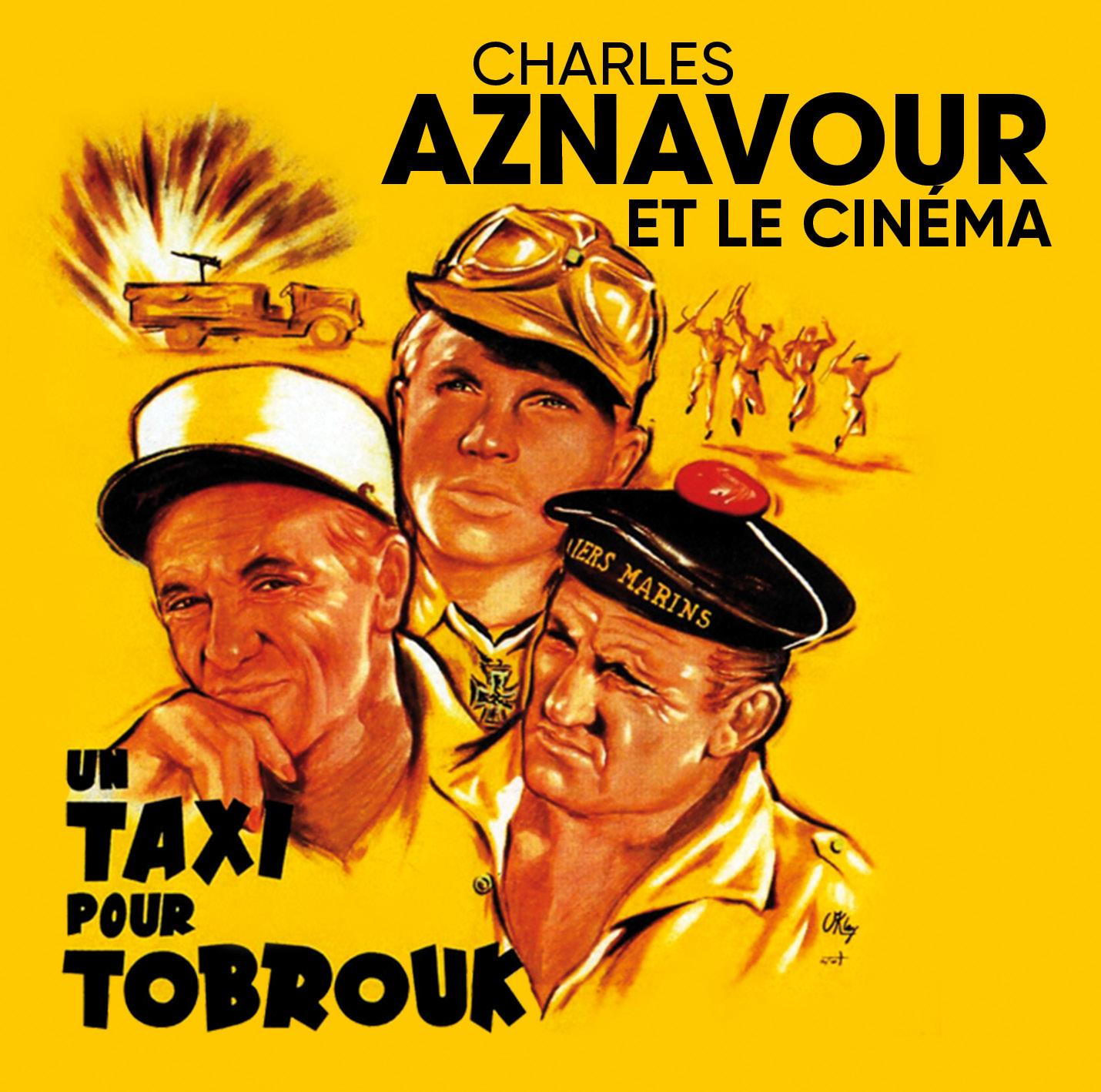 Charles Aznavour et le Cinéma
