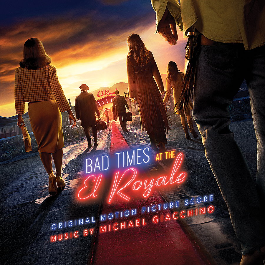 Bad Times at the El Royale (Sale Temps à l'Hotel El Royale)