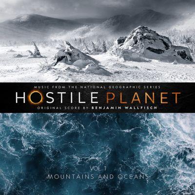 Hostile Planet, Vol. 1