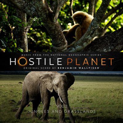 Hostile Planet, Vol. 2