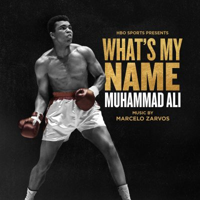 What's My Name - Muhammad Ali