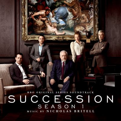 Succession Season 1