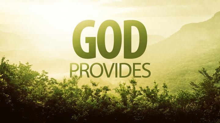 Não nos devemos inquietar com o futuro. Deus provê as nossas necessidades.