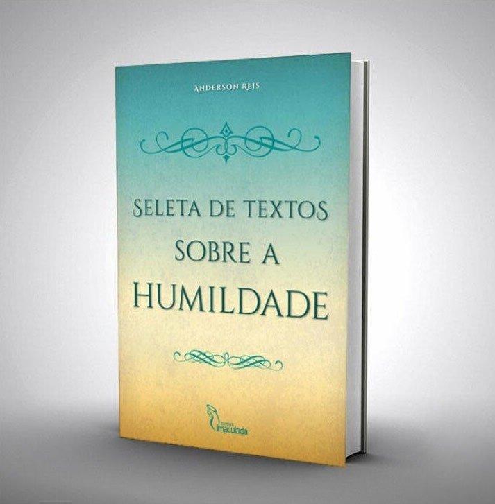 Livro-Seletas de Textos sobre a Humildade