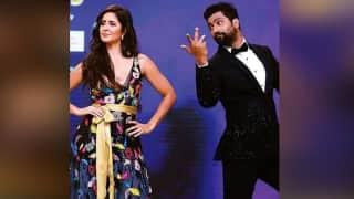 Vicky Kaushal-Katrina Kaif : শীঘ্রই ক্যাটরিনার সঙ্গে আংটি বদল ? মুখ খুললেন ভিকি