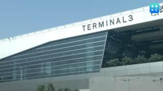 लॉकडाउन के बाद एयरपोर्ट पर सिर्फ एक ही टर्मिनल का होगा इस्तेमाल
