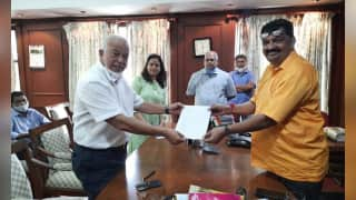 Veteran Goa Congress leader Luizinho Faleiro quits party, likely to join TMC?