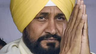First Dalit CM of Punjab