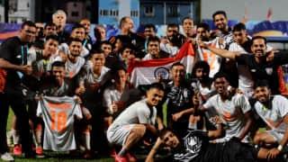 SAFF Cup: নেপালকে হারিয়ে সাফ কাপ ঘরে তুলল ভারত, মেসিকে ছুঁলেন সুনীল ছেত্রী!