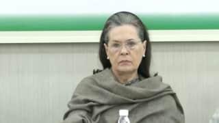 Sonia Gandhi: বিক্ষুদ্ধ কংগ্রেস নেতাদের কড়া বার্তা, পূর্ণ সময়ের সভানেত্রী সোনিয়াই