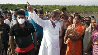 Super Cyclone Gulab: এরাজ্য়ে ধেয়ে আসছে গুলাব, দক্ষিণ ২৪ পরগনায় বিশেষ সতর্কতা জারি প্রশাসনের