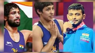 Tokyo Olympics 2020: wrestlers off to an impressive start, Ravi & Deepak reach semis