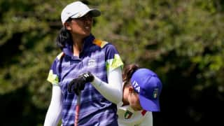 Tokyo Olympics 2020: Aditi Ashok continues to impress, tied-2nd after round 2 of Women's Golf