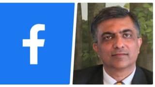 Facebook इंडिया के नए पब्लिक पॉलिसी चीफ बने पूर्व IAS Rajiv Aggarwal, अंखी दास की लेंगे जगह
