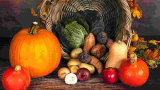 Proven by science: eating more veggies is healthy for your heart