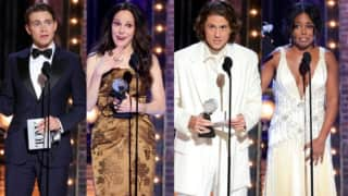 Tony Awards 2021: Here are the big winners