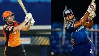 IPL 2021 MI vs SRH: জিতে আত্মবিশ্বাস বাড়াতে চায় মুম্বই, সতর্ক হায়দ্রাবাদও, শেষ হাসি হাসবে কে?