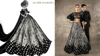 Sold out in seconds!Manish Malhotrabecomes India's 1st designer to dropNFTs