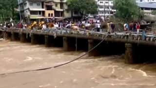 Kerala rains: red alert for dams as danger levels breached, toll mounts to 27