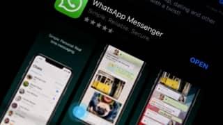 WhatsApp : এক মাসে ২০ লক্ষ ভারতীয় অ্যাকাউন্ট নিষিদ্ধ করল হোয়াটসঅ্যাপ