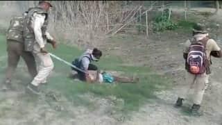 Assam Police: असम पुलिस का 'क्रूर' कैमरामैन गिरफ्तार, शव पर कूदा था कई बार