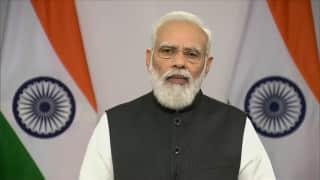 PM Modi Address: प्रधानमंत्री ने कहा- वैक्सीनेशन में VIP कल्चर हावी नहीं होने दिया