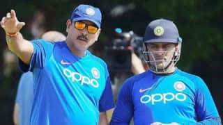 MS Dhoni isn't charging any honorarium for his services as Team India mentor: Jay Shah