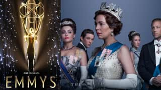 Emmy Awards 2021: Netflix show 'The Crown' sweeps Drama category with 7 big awards