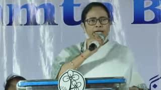 Mamata Banerjee: রোমে যেতে না যাওয়ায় কেন্দ্রীয় সরকারকে তীব্র আক্রমণ মমতার