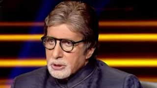 Kaun Banega Crorepati: कटेंस्टेंट ने अमिताभ बच्चन के सूट का बनाया मजाक, यूं आया बिग बी का रिएक्शन