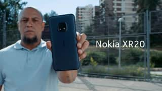 Nokia XR20 with military-grade durability launched in India: check price, specs & features
