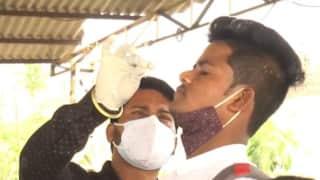 Corona Virus: देश में धीमी हो रही कोरोना की रफ्तार! 24 घंटे में 15,981 नए केस