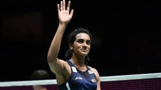Tokyo Olympics 2020: PV Sindhu starts with a bang, thrashes Polikarpova in straight games