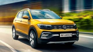 Volkswagen ने लॉन्च की मिड साइज एसयूवी Taigun, जानें क्या है कीमत और खासियतें
