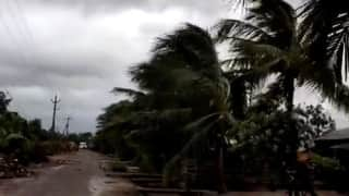 Cyclone Gulab Update: অন্ধ্র, ওড়িশা উপকূলে চলছে 'গুলাবি' তাণ্ডব, নৌকা উল্টে মৃত ২