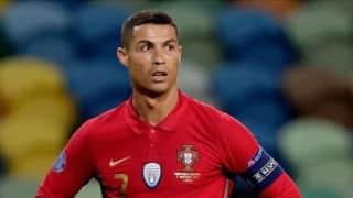 Cristiano Ronaldo wipes off billions from Coca-Cola's market value at Euro 2020   BOOM   Portugal