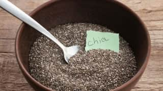 Chia seeds: इन छोटे से सीड्स के फायदे हैं बड़े! आपने शायद सोचा भी ना हो