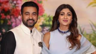 पति को लेकर मीडिया के सवालों पर भड़कीं Shilpa Shetty, कहा- मैं राज कुंद्रा हूं क्या ?