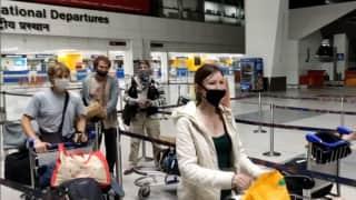 India eases quarantine rules