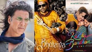 Bollywood calendar 2022: 'Ram Setu', 'Bhool Bhulaiyaa 2', 'MayDay' get release dates