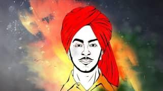 भगत सिंह से जुड़ी 7 बड़ी बात