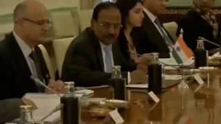 Ajit Doval: अफगानिस्तान के मुद्दे पर दिल्ली में बैठक! भारत ने पाक NSA को भी दिया न्योता